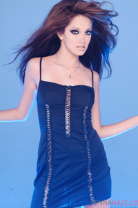 Jenna Haze Blue Lights 02
