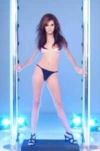 Jenna Haze Blue Lights 07