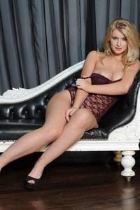 Jess Davies Lace 12