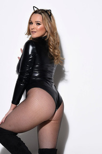 Jodie Gasson Pussycat 12