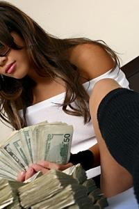 Kyra McKinsey Power Of Money 00