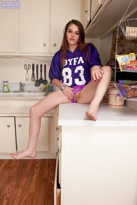 Haley Banks: Welcome In The Kitchen! 03