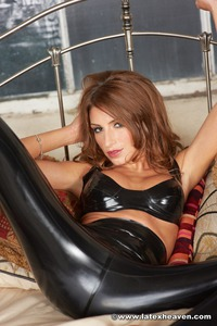 Jenny Black Leggings 02