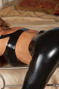 Jenny Black Leggings 05