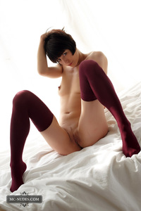 Camilia Stockings 04