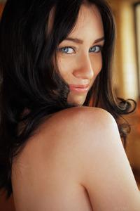 Sexy Hungarian Glamour Gilrl Zsanett Tormay 00