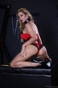 Dirty Cherie DeVille 03