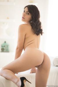 Busty Brunette Valentina Nappi 14
