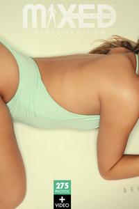 Bella Potente And Damaris Lopez 01