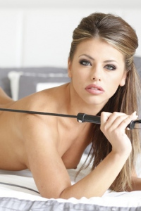 Adriana Chechik Will Give You A Little Punishment 06