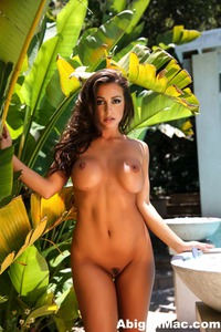 Perfect Abigail Mac 11