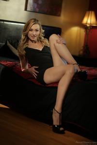 Beautiful Blonde Alexa Grace 00