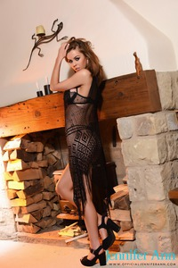 Jennifer Ann Is Simply Perfect Glamour 04