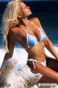 Heather Gorgeous Beach Babe 02