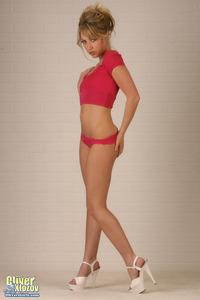 Peachez Posing In Sexy Panties 06