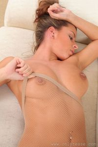 Rae Hot Babe At Home 13