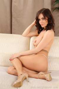 Emma Glover Stripping To You Hot 18