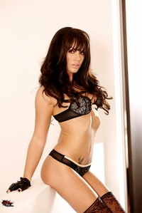 Andy San Dimas Hot Pornstar In The Hall 00