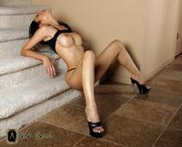 Jada Liu - Stair Master 06
