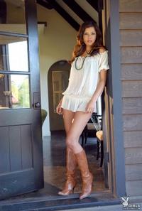 Monica Chairez Boots 00