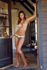 Monica Chairez Boots 01