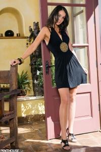 Austin Black Dress 00