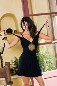Austin Black Dress 04