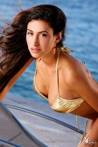 Danielle Fornarelli 11