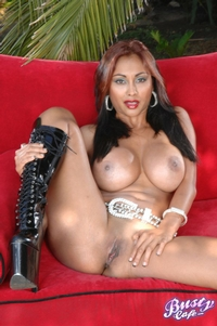 Priya Rai Shows Her Big Tits 07