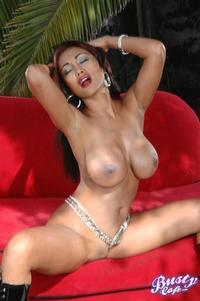 Priya Rai Shows Her Big Tits 10