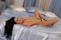 Beautiful Babe Fingers Her Pussy 01