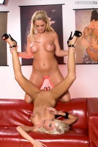 Britney And Ahryan 11