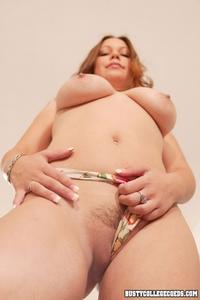 Busty Kaylee Sanchez 10