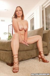 Busty Kaylee Sanchez 11