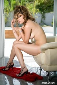 Hot Babe Gets Naked 10