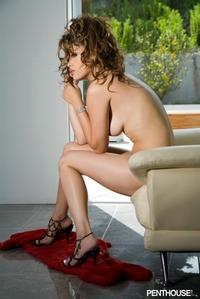 Hot Babe Gets Naked 11