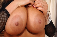 Big Titted Ines Cudna 13