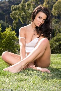 Sexy Babe Krista Ayne 03