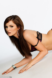 Lily Carter In Sexy Panties  03