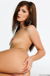 Lily Carter In Sexy Panties  18