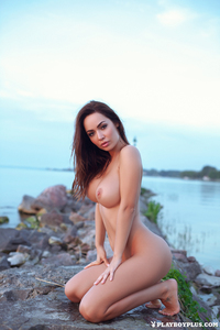 Adrienne Levai Near The Lake 10
