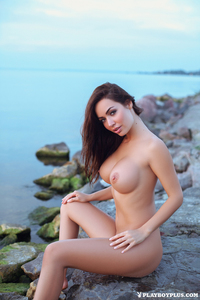 Adrienne Levai Near The Lake 12