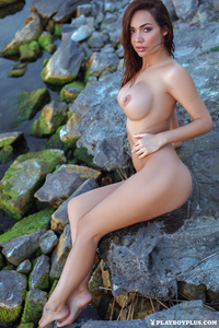 Adrienne Levai Near The Lake 14