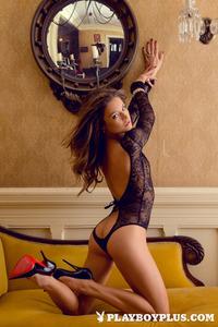 Brittany Brousseau In Richesse 05
