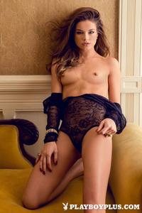 Brittany Brousseau In Richesse 10