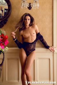 Brittany Brousseau In Richesse 11
