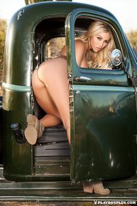 Khloe Terae Glamour Cowgirl 19