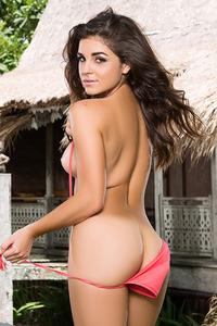 Jessica Ann In Sexy Bikini 11