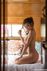 Hot Playboy Bunny Ana Cheri 06