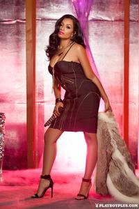 Meet Today's Playboy Queen Karlie Redd 00